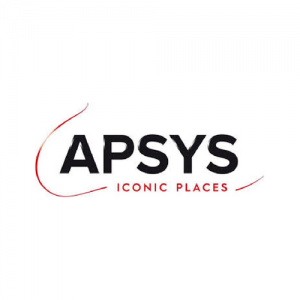 Groupe Apsys, immobilier commercial