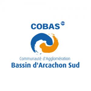 Communauté d'agglomération du Bassin d'Arcachon Sud (COBAS)