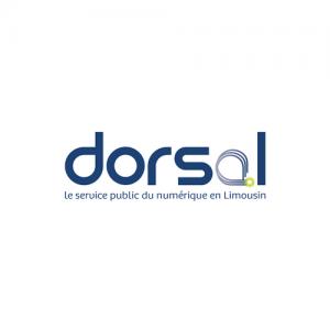 Syndicat mixte Dorsal, haut débit en Limousin