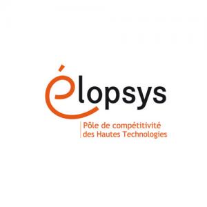 Elopsys - Pôle de compétitivité