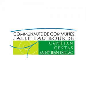 Communauté de communes Jalles Eau Bourde