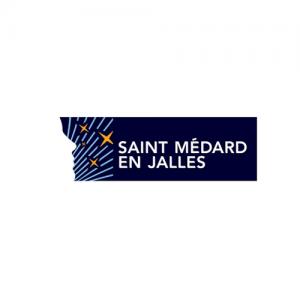 Ville de St Médard-en-Jalles