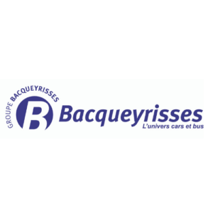 Groupe Bacqueyrisses, l'univers cars et bus